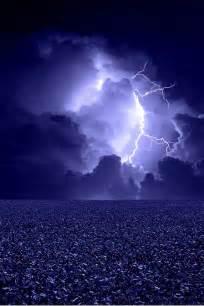 Nature Lightning