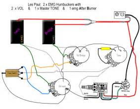 similiar les paul schematic keywords les paul emg wiring diagram file emg ab vvt wiring les paul emg