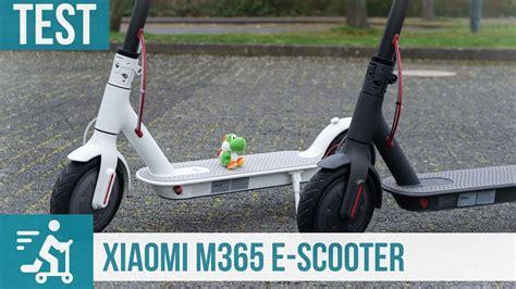 xiaomi m365 test xiaomi m365 e scooter im test perfekt f 252 r die letzte meile