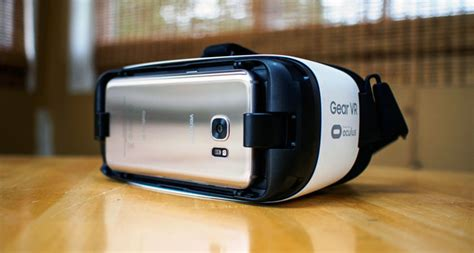 Zenimax Sues Samsung Over Gear Vr