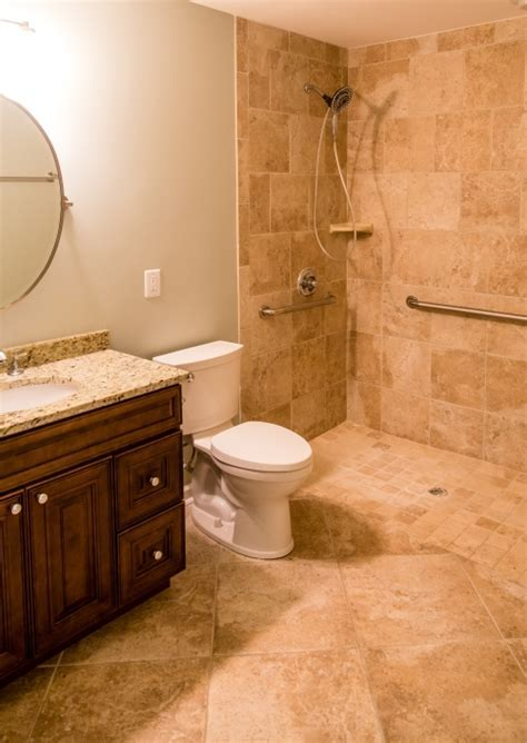 Bathroom Countertops: Countertop Materials from Granite to