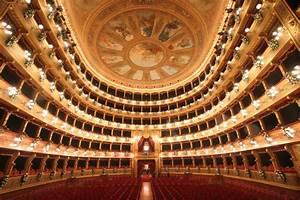 Teatro Massimo, 7 progetti e 20 milioni per il restauro ma ...