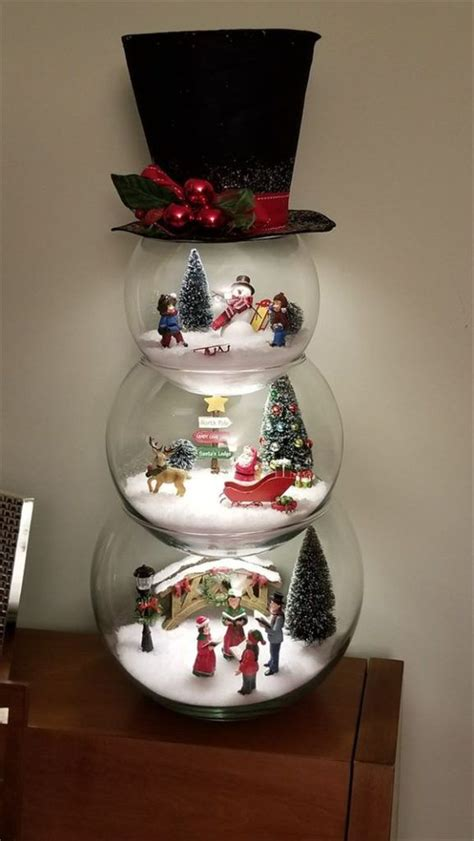 collection  easy christmas decorations fun ideas