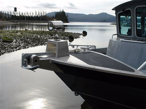 Aluminum Boats With Pilot House by 32 Pilot House Aluminum Boat By Silver Streak Boats