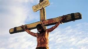 The Passion Of The Christ Cross   www.pixshark.com ...