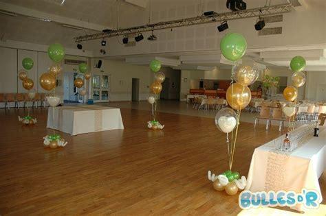 bullesdr d 233 coration de noces d or en ballons wiwersheim alsace bullesdr