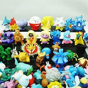 Spielzeug Für 2 Jährigen Jungen : pokemonfiguren aus pl sch und plastik pikachu co ~ Orissabook.com Haus und Dekorationen