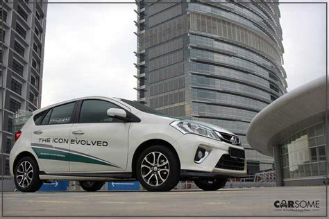 perodua myvi review thoughts    gen owner