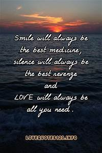 121 best Silenc... Smile N Silence Quotes