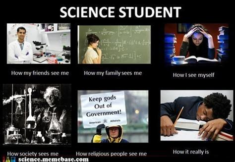 Science Memes Funny - science memes