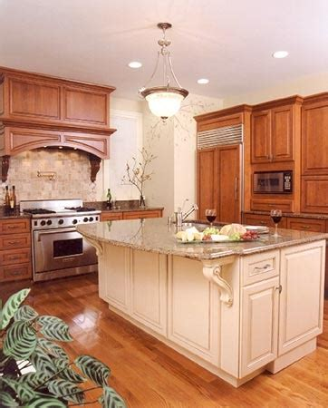 painted islands for kitchens wood cabinets with island kitchen 3975