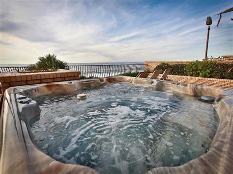 Lovesac San Diego by La Jolla Oceanfront Mansion Patio And