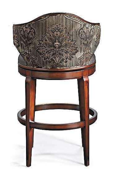nicholson low back bar stool frontgate 215 bar stools
