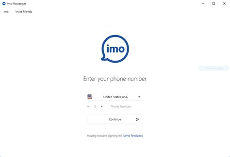 imo phone number guide how to imo for pc without bluestacks