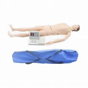 First Aid Training Full Body Cpr Manikin Rescue Dummy