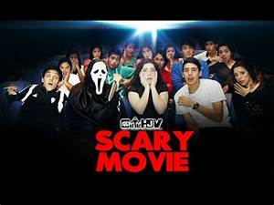 Scary Movie - (Video de Mis 15 Años - CineHDV ) - YouTube