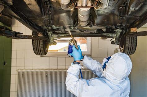 underbody coating protective automotive coatings