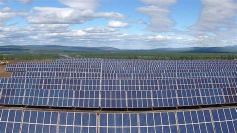 Технология и перспективы использования солнечной энергии