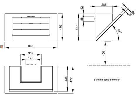 hauteur pour une hotte de cuisine hauteur standard hotte de cuisine 28 images hauteur d
