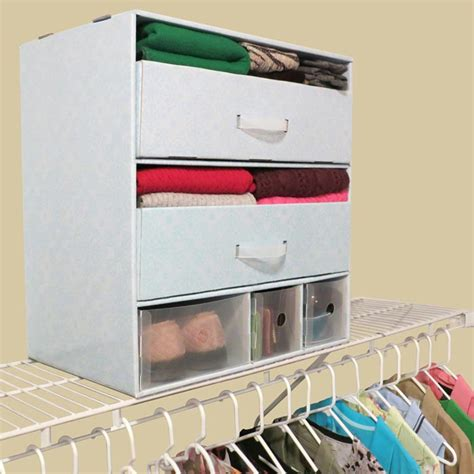 closet organizers storage boxes ideas advices for