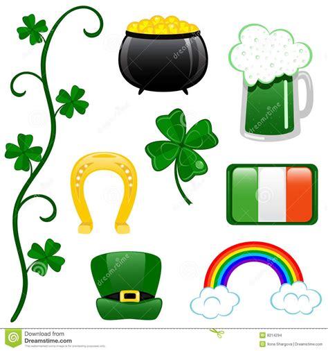 St Clip St Patricks Day Clip Stock Images Image 8214294 Lnrz0u