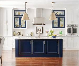 inset kitchen cabinets omega cabinetry With kitchen colors with white cabinets with outdoor brand stickers
