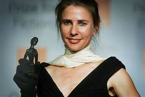 Author Lionel Shriver dons a sombrero to lament the rise ...
