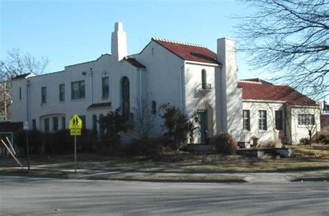 Jackman House