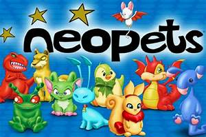 It39s Time To Relive Your Childhood Because Neopets Is