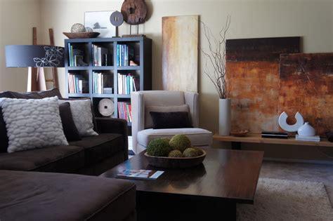 Das Wohnzimmer Mit Kunst Verschönern