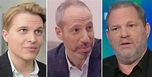 Tucker Carlson: NBC News president should be fired for refusing to run Harvey Weinstein rape story