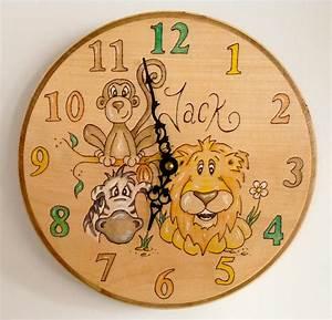 New, Clock, Design
