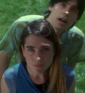 Jennifer Connelly, Jared Leto. Requiem for a Dream, 2000 ...