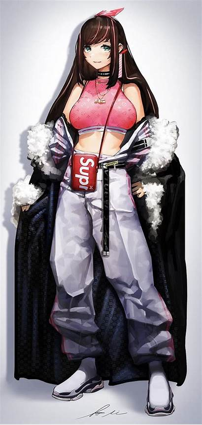 Supreme Anime Wallpapers Wallhaven Cc Youtuber Cave