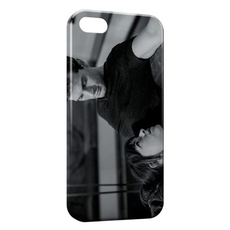 Coque iPhone 4 & 4S Indian Art - Pixypia