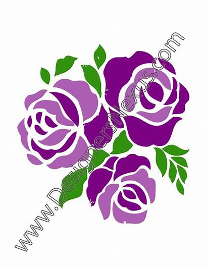 Rose Bouquet Roses Clipart Vector Graphic Flower