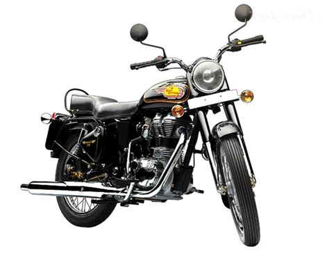 Royal Enfield Bullet 350 by 2013 Royal Enfield Bullet 350 Twinspark Review Top Speed