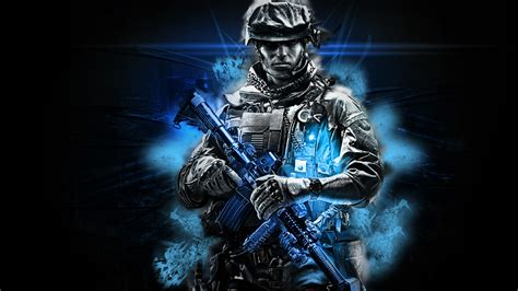 Skull Soldier Wallpaper Hd Wallpapersafari