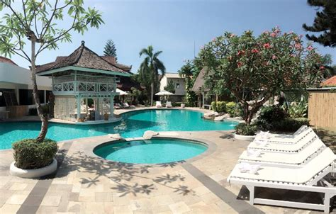 Seminyak Point Guest House Bali