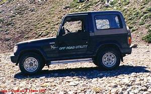 Jeep Asia Rocsta