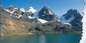 Bolivian Mountains - Apolobamba 2