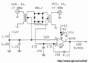 moduladores demoduladores detectores With phase detector