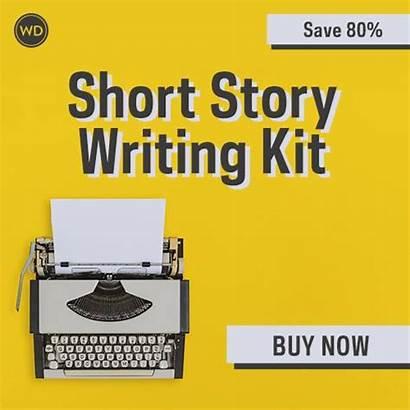 Story Short Writing Kit Digest