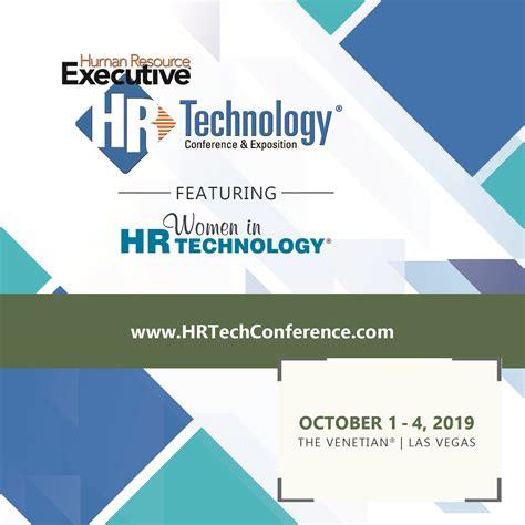 hre column hcm trends for 2019 journal steve s hr technology