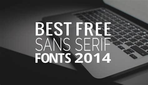 10 popular free sans serif fonts on fonts dev resources