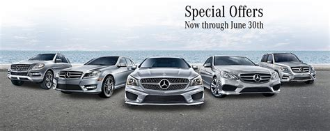 Mercedes-benz Lease Offers