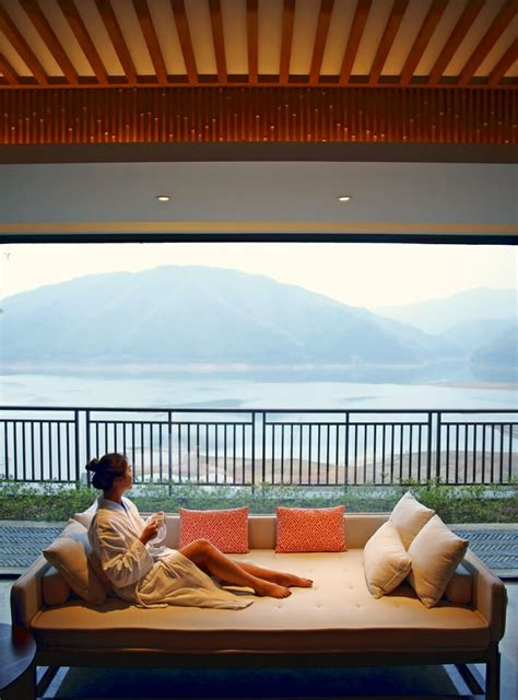 Consulta 1575 fotos y videos de alila anji tomados por miembros de tripadvisor. Alila Anji in China: Redefining Eco-Luxury Amidst Bamboo ...
