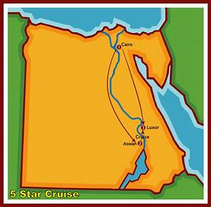 Nile River Map | Clipart Panda - Free Clipart Images