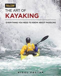 Nigelkayaks With Nigel Foster