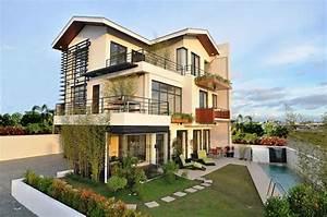 Dream, House, Design, Philippines